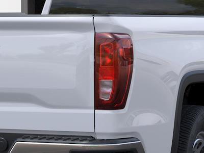 2021 GMC Sierra 1500 Regular Cab 4x2, Pickup #25200 - photo 30