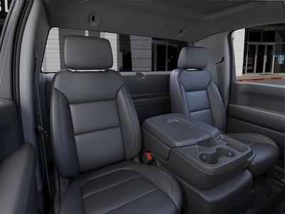 2021 GMC Sierra 1500 Regular Cab 4x2, Pickup #25200 - photo 34