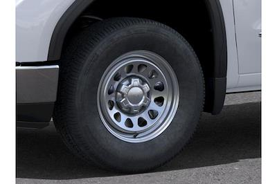 2021 GMC Sierra 1500 Regular Cab 4x2, Pickup #25200 - photo 8