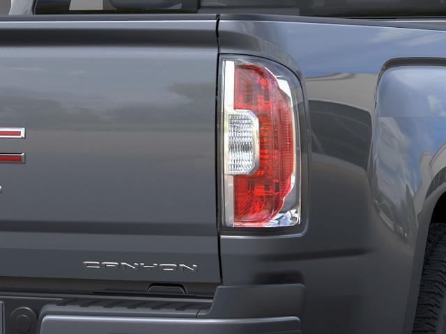 2021 GMC Canyon Crew Cab 4x4, Pickup #25203 - photo 30