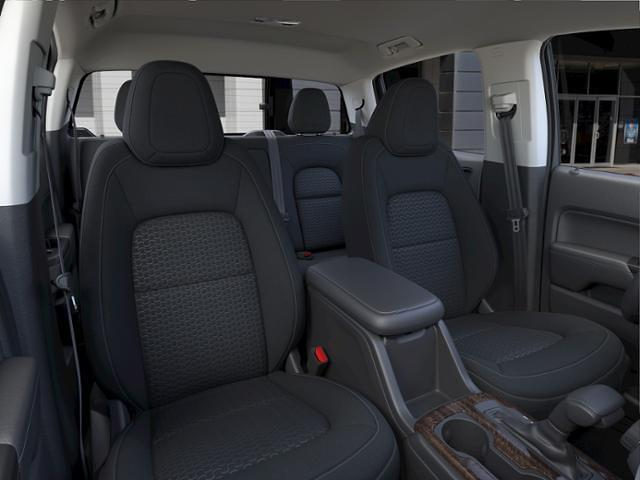 2021 GMC Canyon Crew Cab 4x4, Pickup #25203 - photo 34
