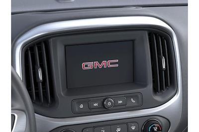2021 GMC Canyon Crew Cab 4x4, Pickup #25203 - photo 18