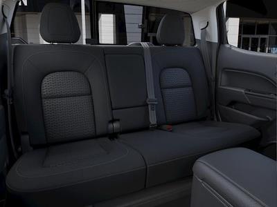 2021 GMC Canyon Crew Cab 4x4, Pickup #25203 - photo 35