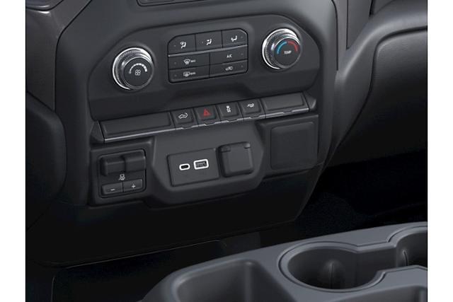 2021 GMC Sierra 2500 Double Cab 4x2, Pickup #25204 - photo 39