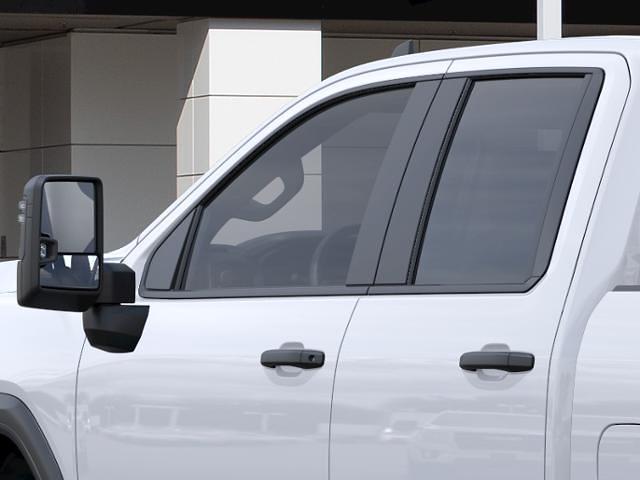2021 GMC Sierra 2500 Double Cab 4x2, Pickup #25204 - photo 10