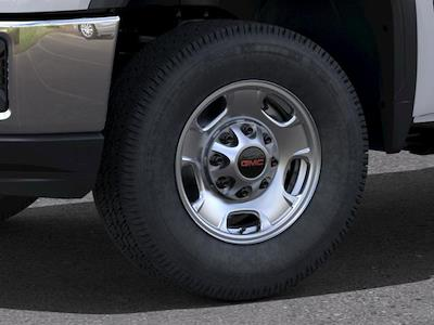 2021 GMC Sierra 2500 Double Cab 4x2, Pickup #25204 - photo 7