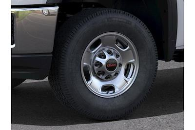 2021 GMC Sierra 2500 Double Cab 4x2, Pickup #25204 - photo 28