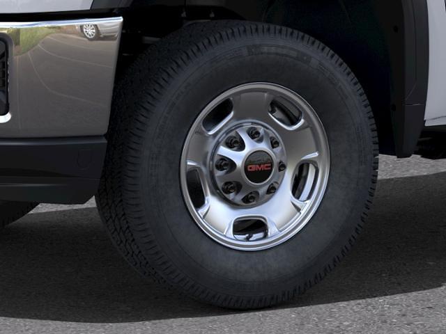 2021 GMC Sierra 2500 Double Cab 4x2, Pickup #25205 - photo 7