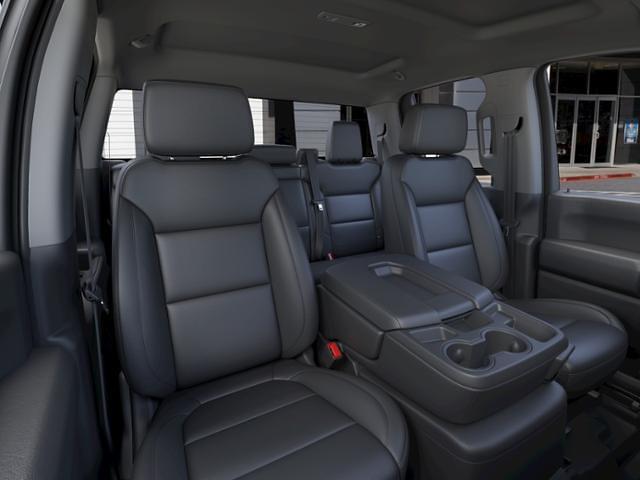 2021 GMC Sierra 2500 Double Cab 4x2, Pickup #25205 - photo 13