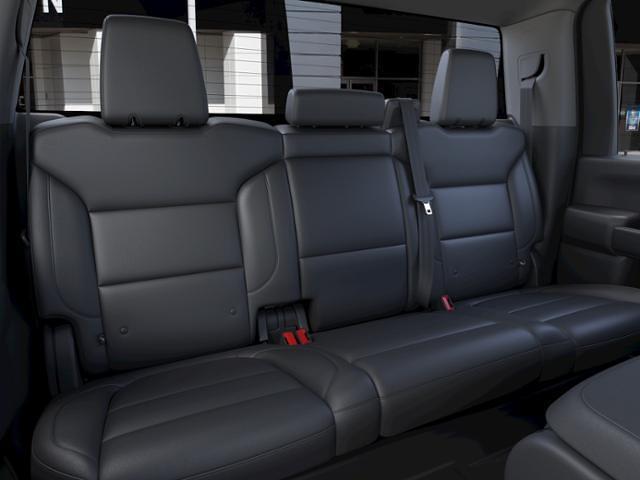 2021 GMC Sierra 2500 Double Cab 4x2, Pickup #25205 - photo 14