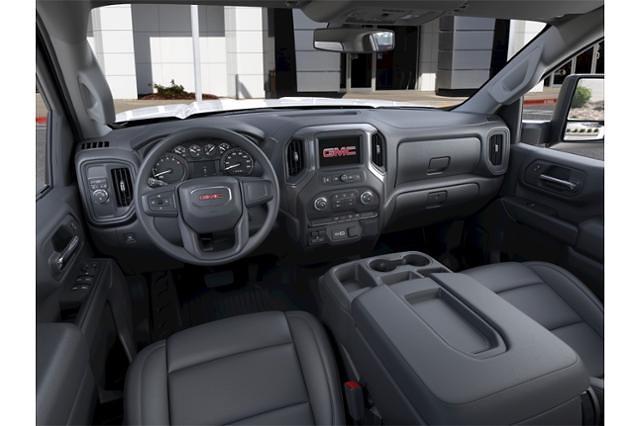 2021 GMC Sierra 2500 Double Cab 4x2, Pickup #25208 - photo 13