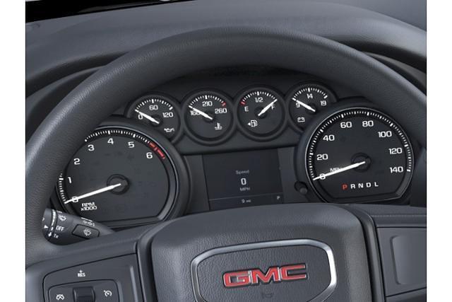 2021 GMC Sierra 2500 Double Cab 4x2, Pickup #25208 - photo 16