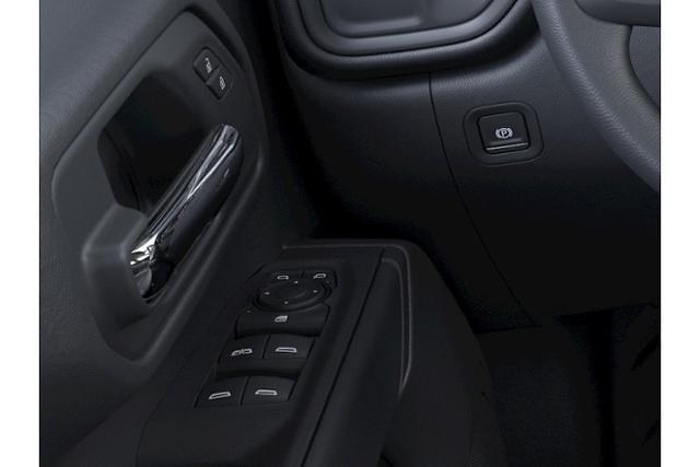 2021 GMC Sierra 2500 Double Cab 4x2, Pickup #25208 - photo 20