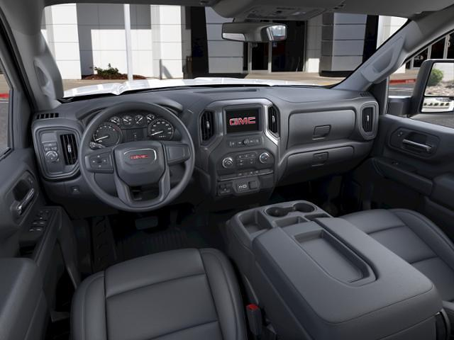 2021 GMC Sierra 2500 Double Cab 4x2, Pickup #25208 - photo 33