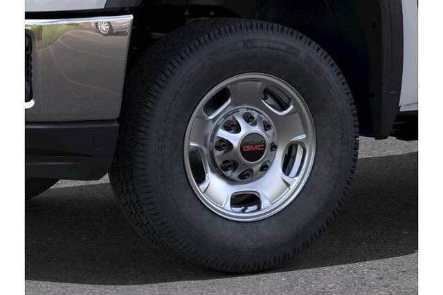 2021 GMC Sierra 2500 Double Cab 4x2, Pickup #25208 - photo 8