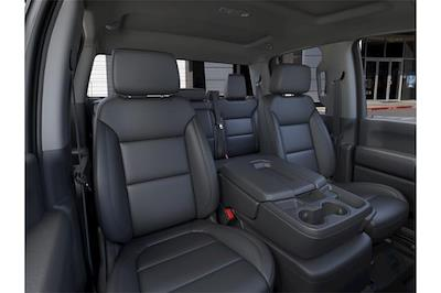 2021 GMC Sierra 2500 Double Cab 4x2, Pickup #25208 - photo 14