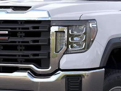 2021 Sierra 2500 Double Cab 4x2,  Knapheide Steel Service Body #25210 - photo 8