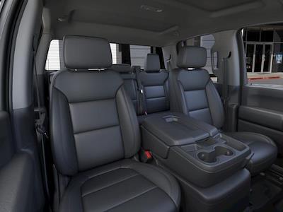 2021 Sierra 2500 Double Cab 4x2,  Knapheide Steel Service Body #25210 - photo 13