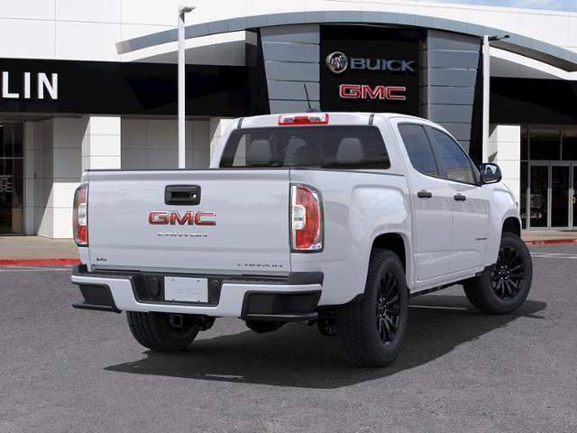 2021 GMC Canyon Crew Cab 4x2, Pickup #25232 - photo 25