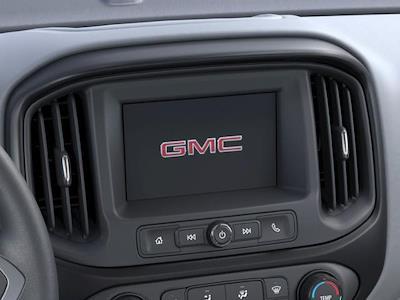 2021 GMC Canyon Crew Cab 4x2, Pickup #25232 - photo 38