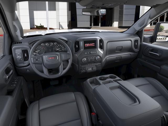 2021 GMC Sierra 2500 Double Cab 4x2, Pickup #25252 - photo 11
