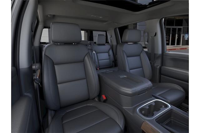 2021 GMC Sierra 1500 Crew Cab 4x4, Pickup #25291 - photo 33