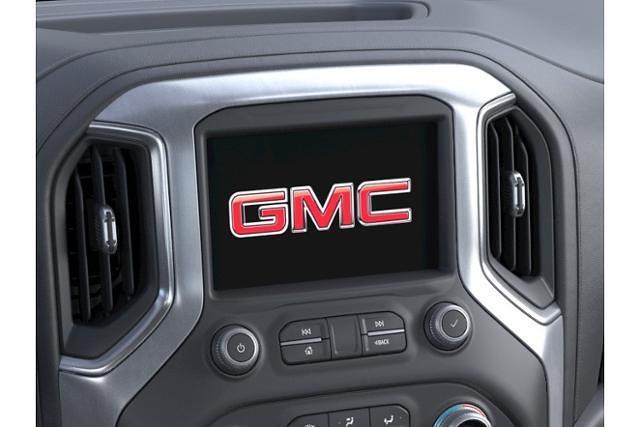 2021 GMC Sierra 1500 Crew Cab 4x4, Pickup #25291 - photo 35