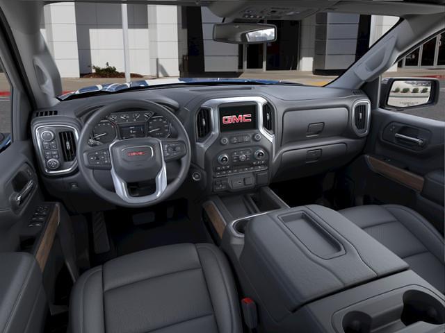 2021 GMC Sierra 1500 Crew Cab 4x4, Pickup #25291 - photo 12