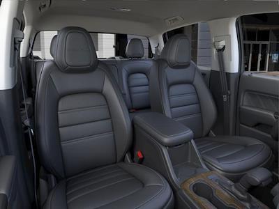 2021 GMC Canyon Crew Cab 4x4, Pickup #25302 - photo 13