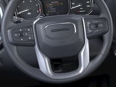 2021 GMC Sierra 3500 Crew Cab 4x4, Pickup #25306 - photo 16