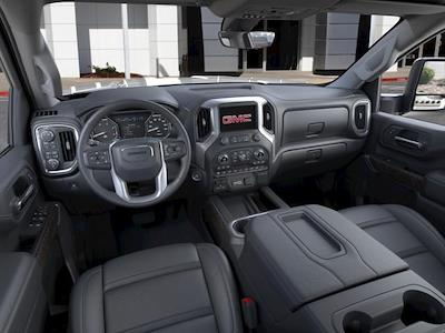 2021 GMC Sierra 3500 Crew Cab 4x4, Pickup #25308 - photo 12