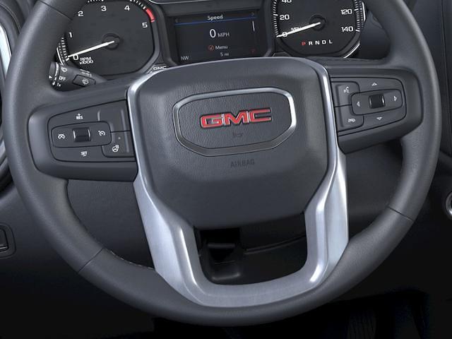 2021 GMC Sierra 2500 Crew Cab 4x4, Pickup #25316 - photo 15