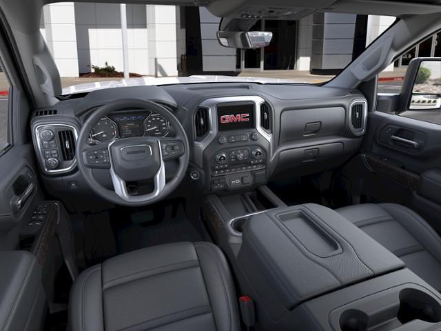 2021 GMC Sierra 3500 Crew Cab 4x4, Pickup #25317 - photo 12