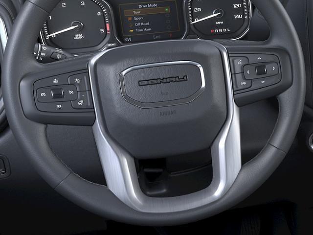2021 GMC Sierra 3500 Crew Cab 4x4, Pickup #25317 - photo 16