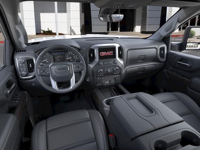2021 GMC Sierra 2500 Crew Cab 4x4, Pickup #25364 - photo 12