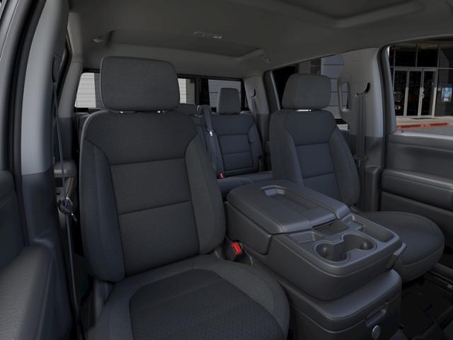 2021 GMC Sierra 1500 Crew Cab 4x4, Pickup #25403 - photo 13