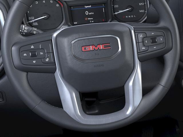 2021 GMC Sierra 1500 Crew Cab 4x4, Pickup #25403 - photo 16