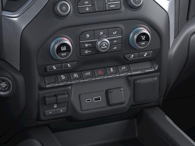 2021 GMC Sierra 1500 Crew Cab 4x4, Pickup #25406 - photo 20