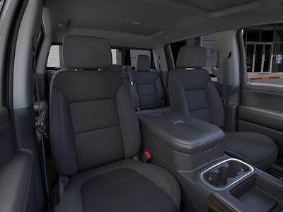 2021 GMC Sierra 1500 Crew Cab 4x4, Pickup #25406 - photo 13