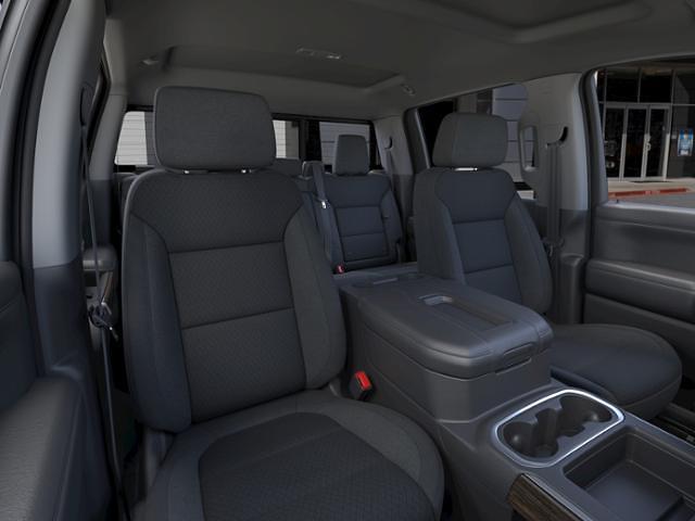 2021 GMC Sierra 1500 Crew Cab 4x4, Pickup #25409 - photo 12