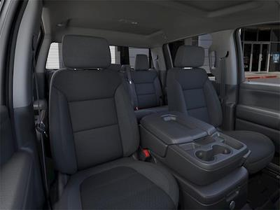 2021 Sierra 1500 Crew Cab 4x4,  Pickup #25516 - photo 13