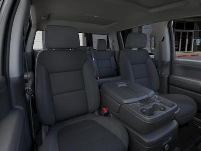 2021 Sierra 1500 Crew Cab 4x4,  Pickup #25516 - photo 33
