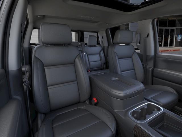 2021 Sierra 1500 Crew Cab 4x4,  Pickup #25567 - photo 34