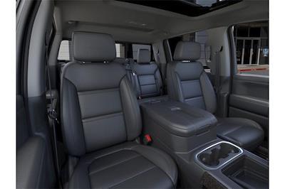 2021 Sierra 1500 Crew Cab 4x4,  Pickup #25567 - photo 14