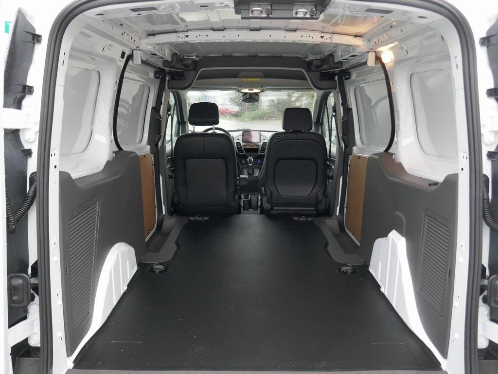 2021 Ford Transit Connect, Empty Cargo Van #A24460 - photo 1