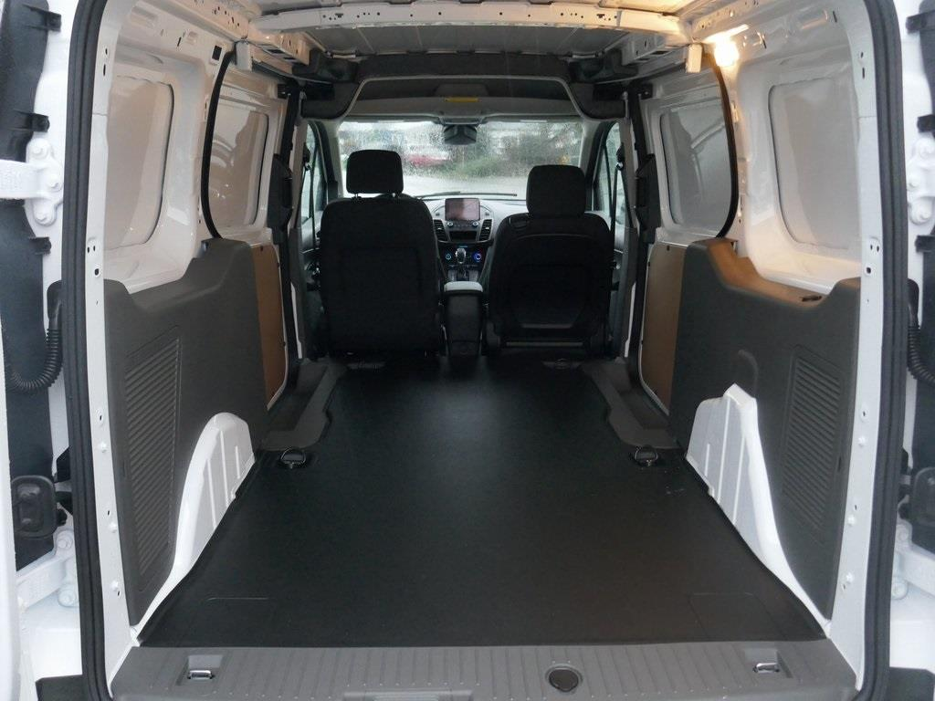 2021 Ford Transit Connect, Empty Cargo Van #A24980 - photo 1