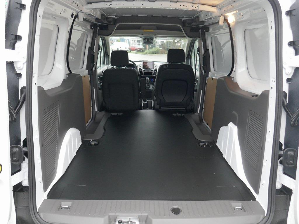 2021 Ford Transit Connect, Empty Cargo Van #A25450 - photo 1