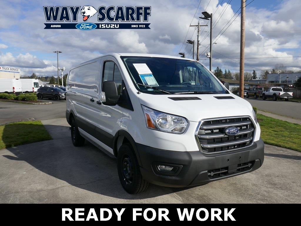 2020 Ford Transit 250 Low Roof 4x2, Empty Cargo Van #A37270 - photo 1