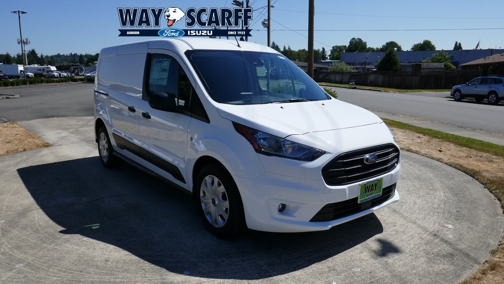2020 Ford Transit Connect, Empty Cargo Van #Y22680 - photo 1