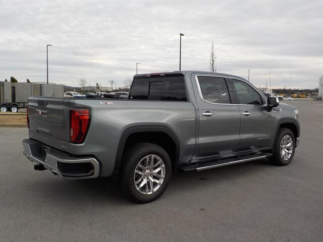 2020 GMC Sierra 1500 Crew Cab 4x4, Pickup #20G194 - photo 1